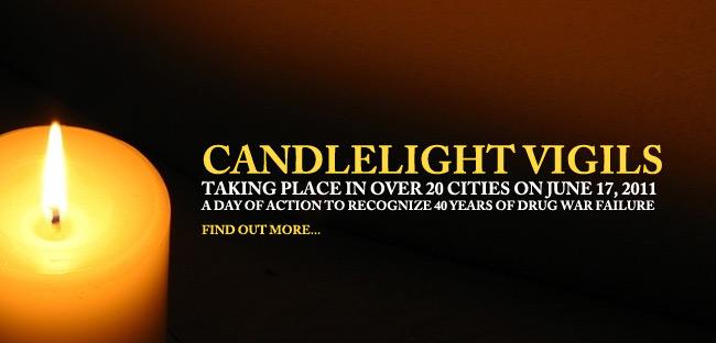 Candlelight Vigils